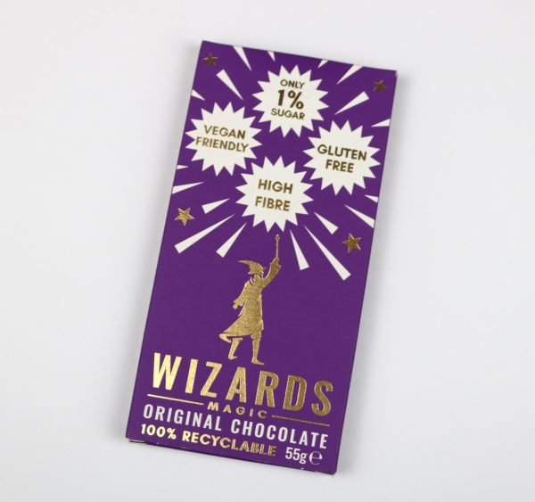 Wizards Magic Original Chocolate