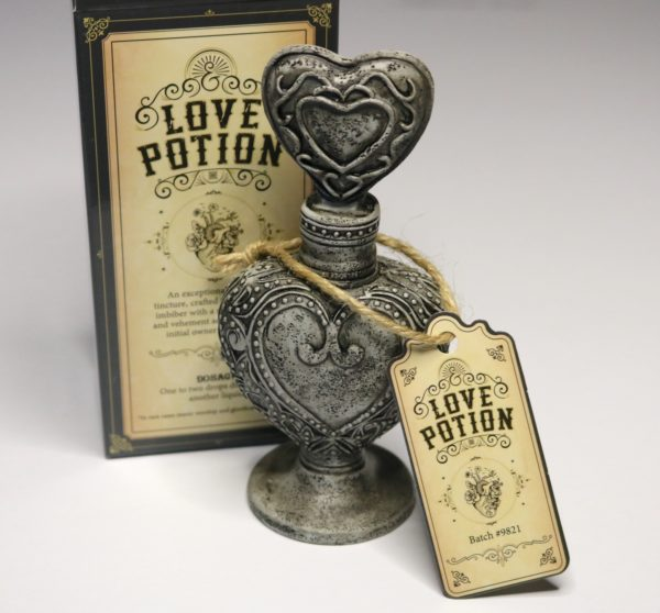 Deluxe Stone Styled Love Potion