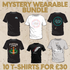 Mystery Magic BUNDLE