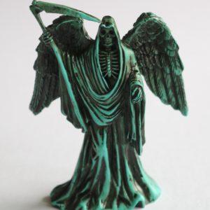 Tomb Reaper Statue