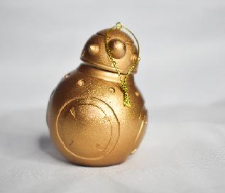 Star Wars BB8 Hanging Ornament
