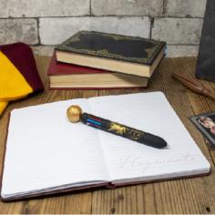 Harry Potter Snitch 8 Colour Pen