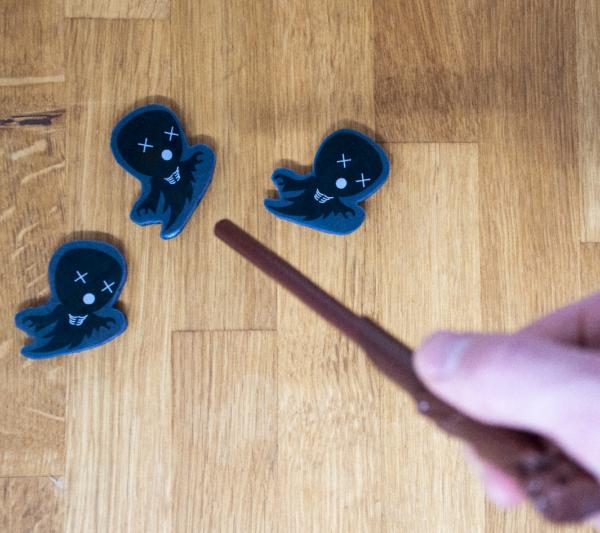 Dementor Erasers