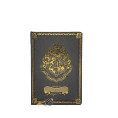 Harry Potter A5 Chunky Notebook (Black)
