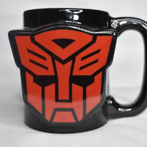 Licensed and Exclusive Optimus Prime Transformers Mug