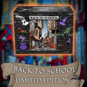 GeekGear Limited Edition – Back To School