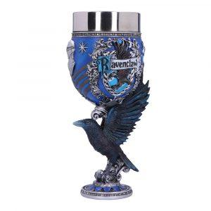 Harry Potter Ravenclaw Hogwarts House Collectable Goblet